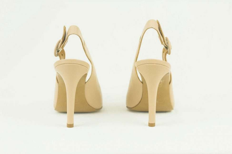 Calzature Solazzo | Chanel Berenice