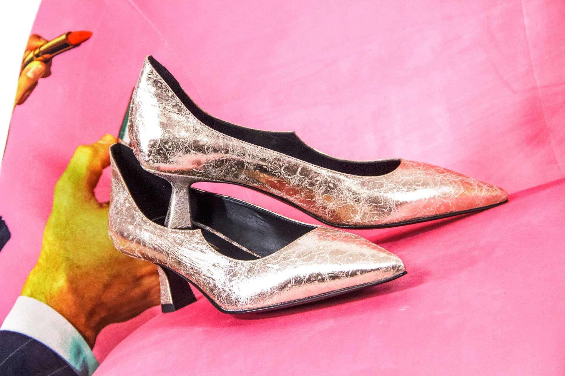 Scarpe da Donna   SLZ   Calzature Solazzo