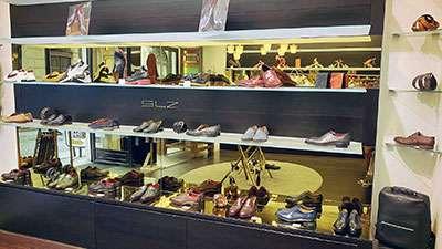 Calzature Solazzo | Shop Novara