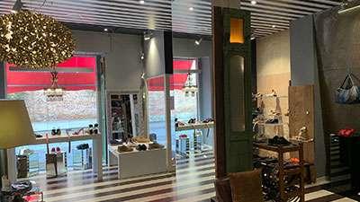 Calzature Solazzo | Shop Vigevano