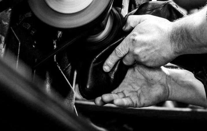 Calzature Solazzo | La Nostra Storia